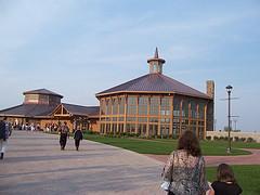 Woodstock Museum, opening in 2007