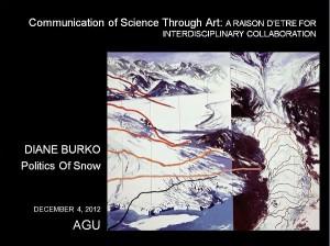 AGU Opening Slide