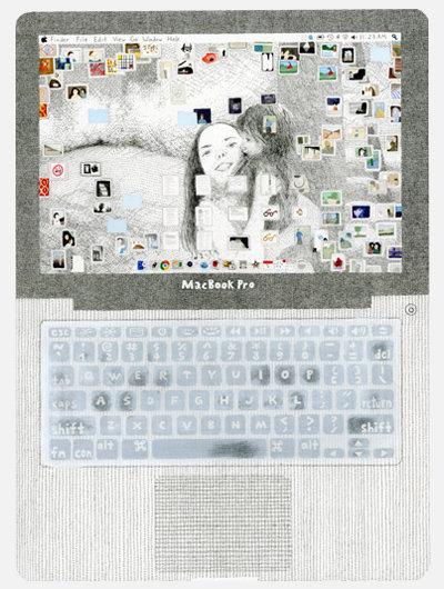 MacBook Pro (Caroline), 2013