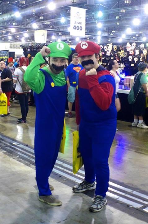 0.1. Mario Bros