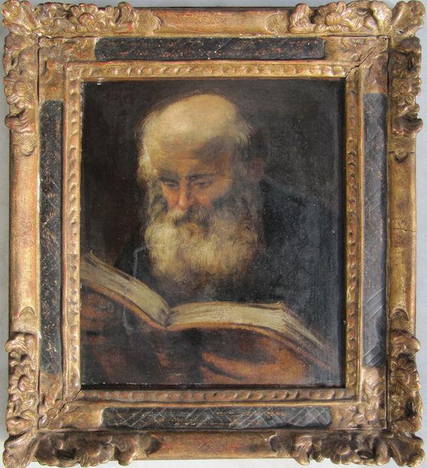 fake rembrandt