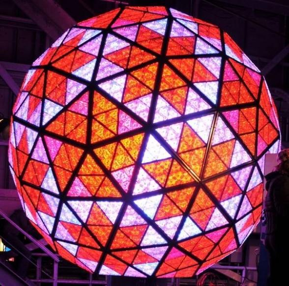 pretty crystal ball