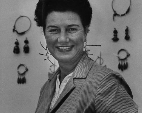 Peggy Guggenstein