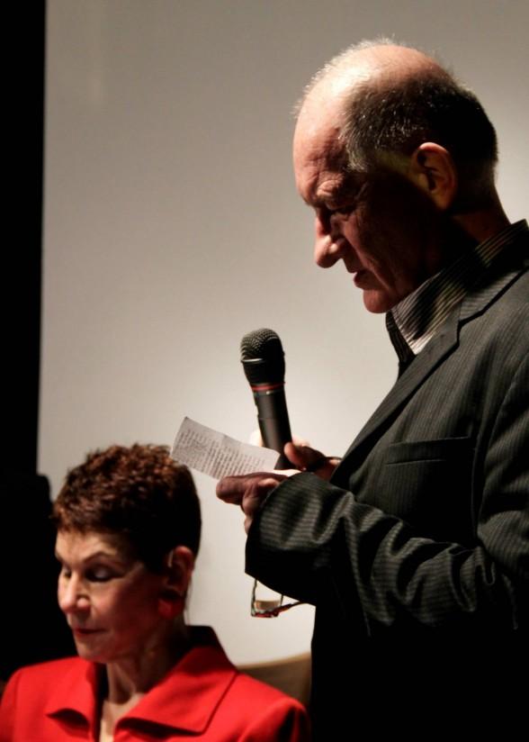 Jean-Michel Rabate