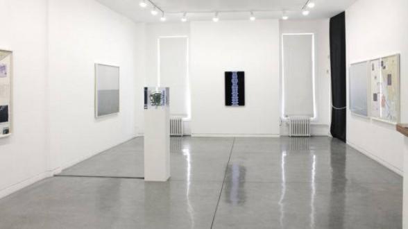 Trevor Paglen, gallery show at Altman Siegal in San Francisco. Image via Gizmodo.