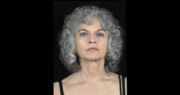 """Petite Mort"" Barbara DeGenevieve. Photo courtesy of Vox Populi."