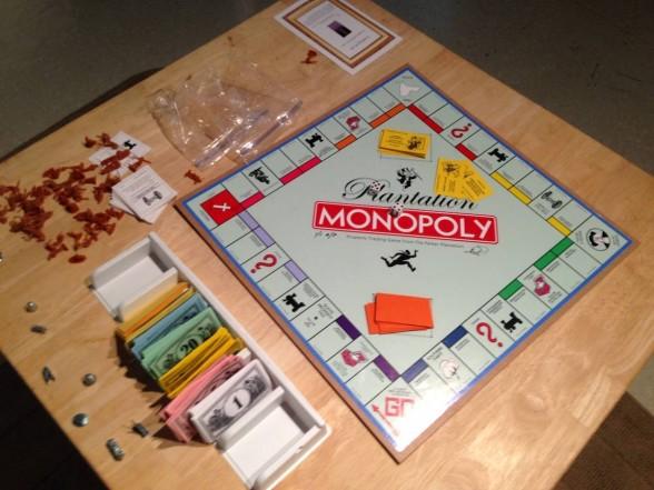alternative Monopoly game