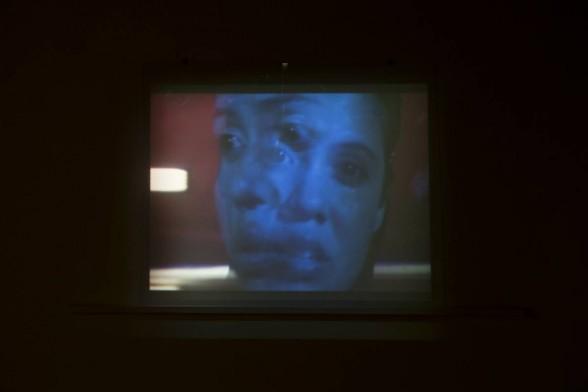 Analisa Teachworth video Interface Fjord Gallery