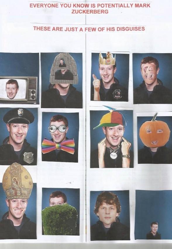 Daniel Kolitz collage