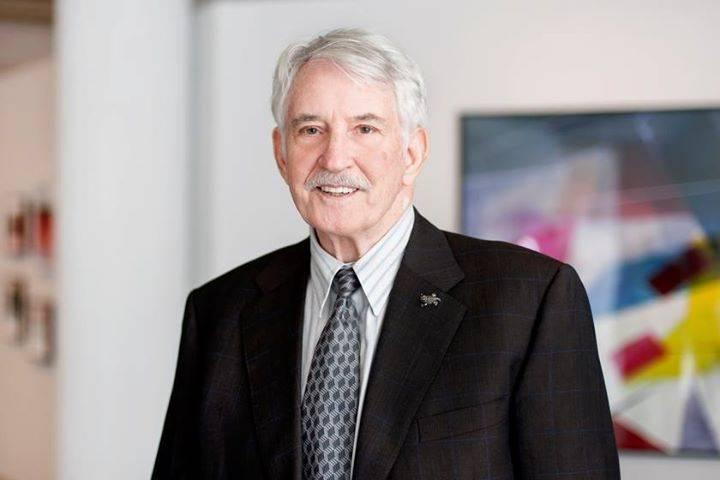 Daniel W. Dietrich II, patron of the arts