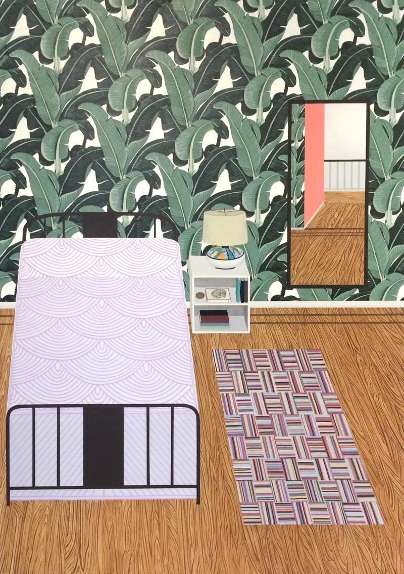 Becky Suss Bedroom