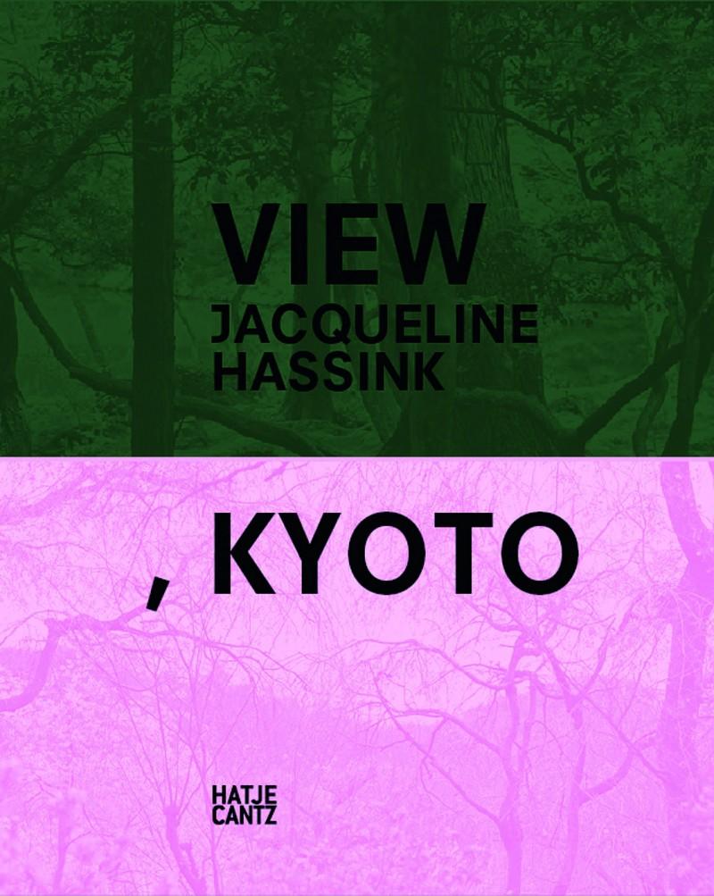 Book Cover, courtesy Hatje Cantz Verlag