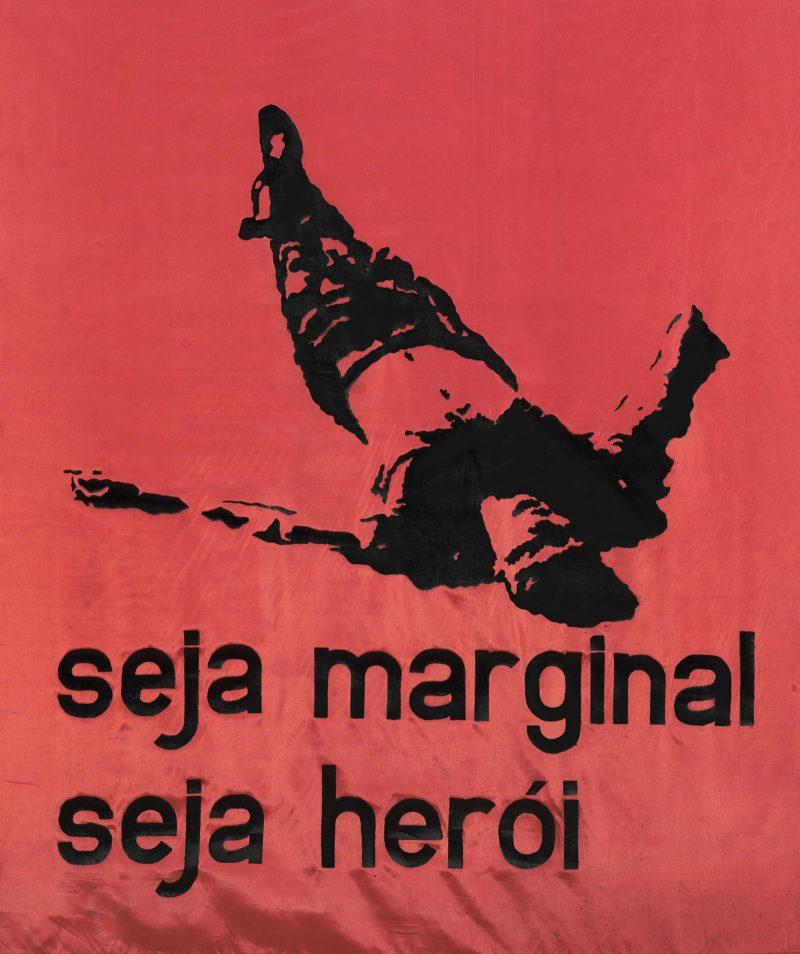 helio oiticica be an outlaw be a hero pma international pop
