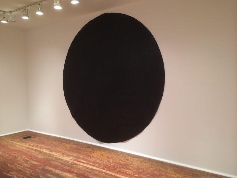 quentin morris untitled November 1993 silkscreen larry becker contemporary art