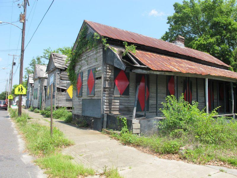 jackson street cottages charleston