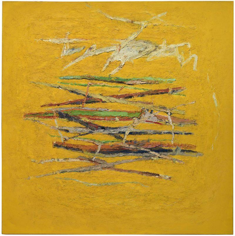 robert irwin ocean park painting