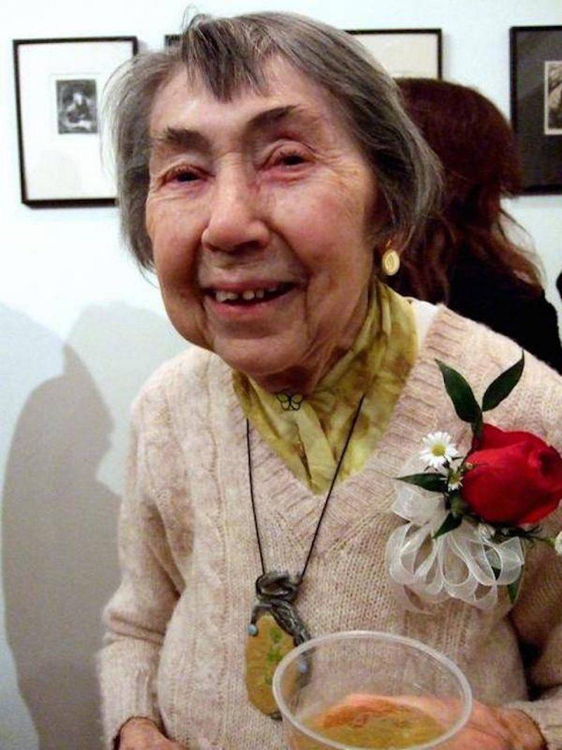 Marie Ulmer