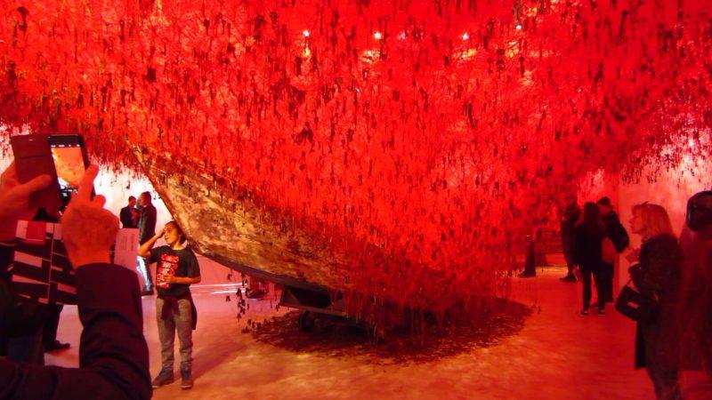 Japanese Pavilion Biennale