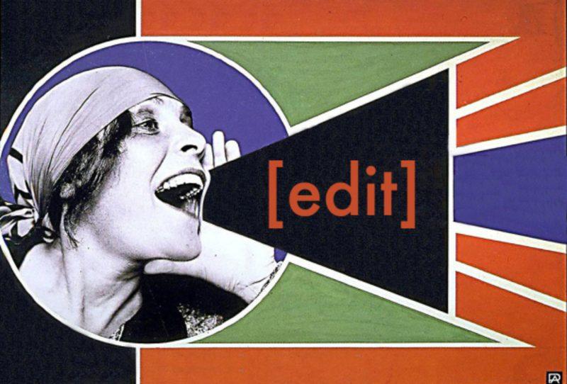 Wiki Feminist Editathon