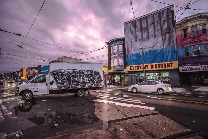 steve weinik graffiti