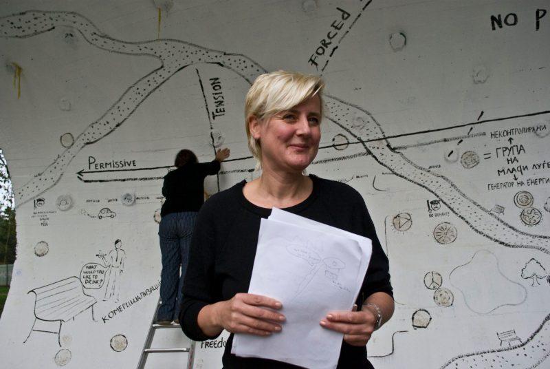 Jeanne van Heeswijk