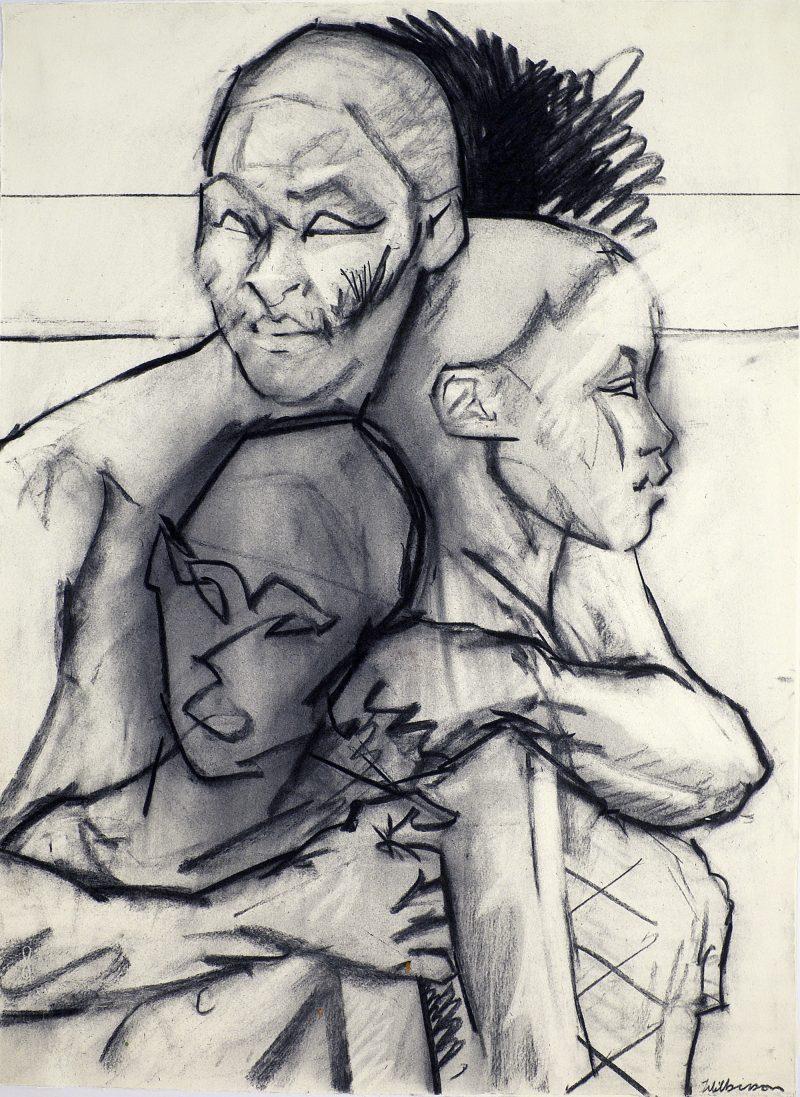 Tyler Wilkinson drawing