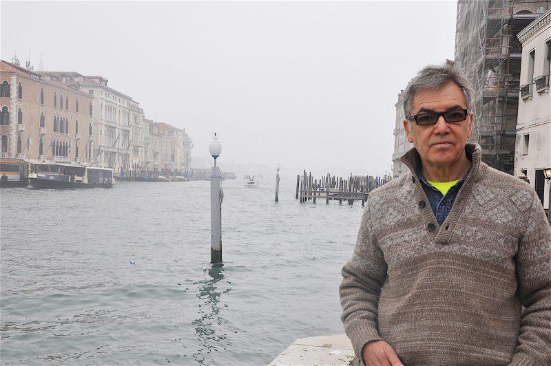 John Himmelfarb Venice