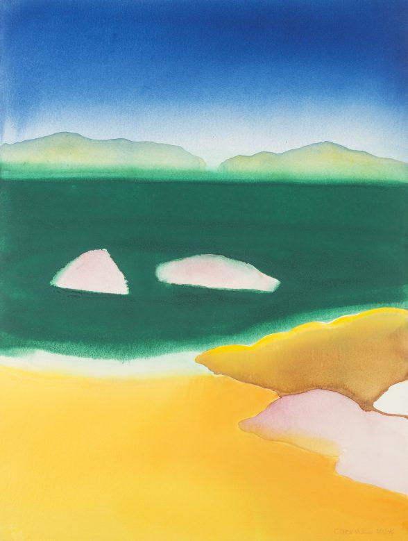 Elizabeth Osborne Manchester by the Sea Locks Gallery