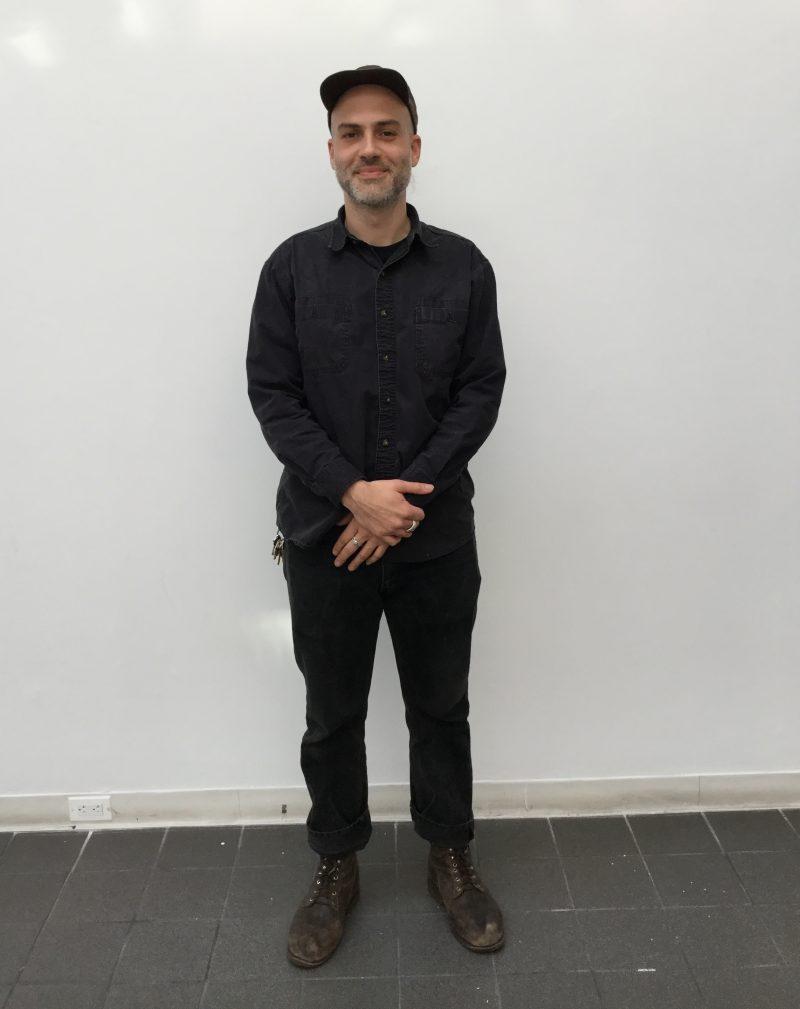 Grimaldi Baez