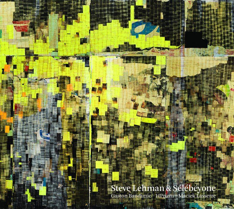 Sélébéyone Album Cover