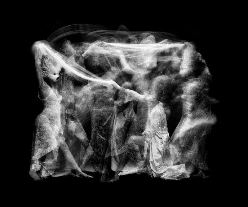 "John Singletary, ""The Dance of Hades."""