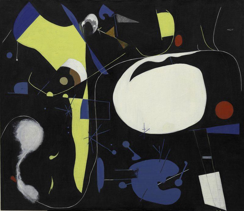 Perle Fine Polyphonic Guggenheim