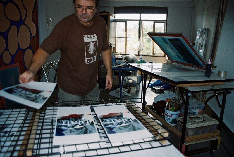 Jeff Ross artist