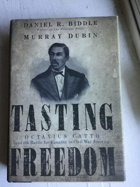 Tasting Freedom by Dan Biddle and Murray Dubin
