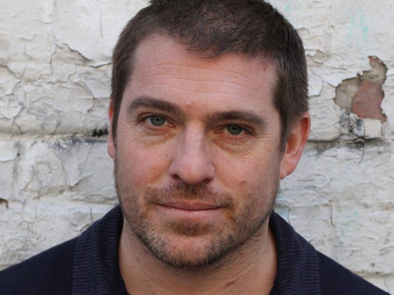 Nato Thompson, new Artistic Director of Philadelphia Contemporary