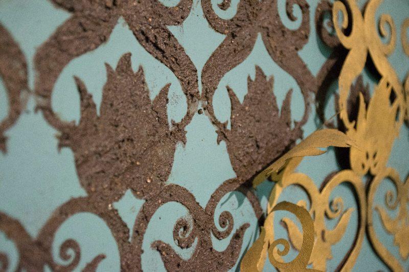 Detail. Image courtesy of Talia Greene.