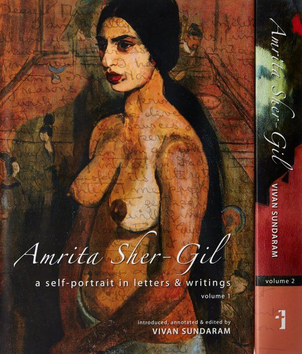 Yashodhara Dalmia, ed. <em>Amrita Sher-Gil: Art and life</em>, A Reader, New Delhi; Oxford: Oxford University Press, 2014
