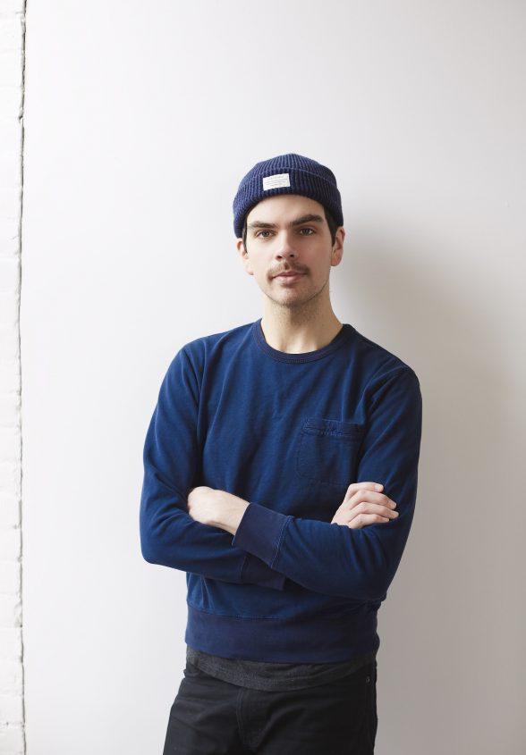 Conrad Benner of streetsdept.com