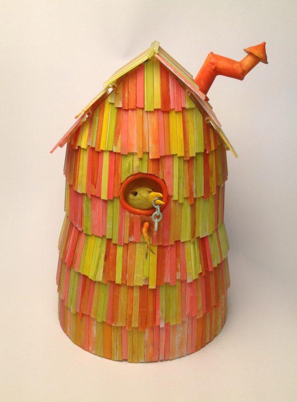 Jay Musler, Birdhouse, Courtesy of the artist.