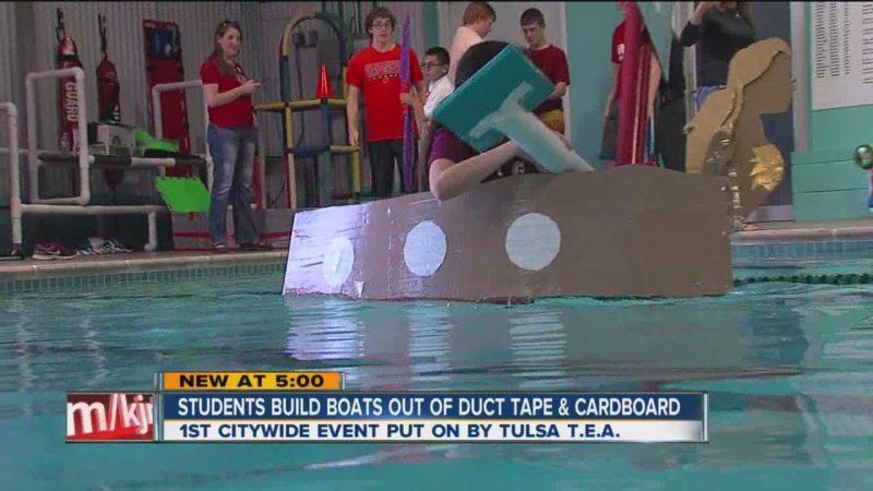 Screenshot from KJRH -TV | Tulsa | Channel 2, 2014 May 2.