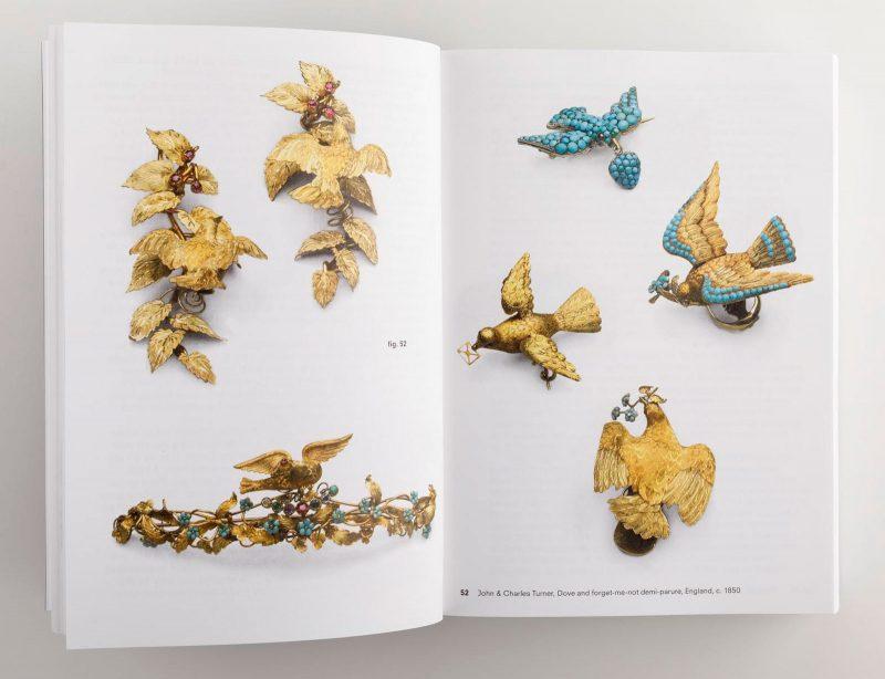 Marjan Unger and Suzanne Van Leeuwen, Jewelry Matters (Rijksmuseum Amsterdam and nai010 Publishers, Rotterdam: 2017)