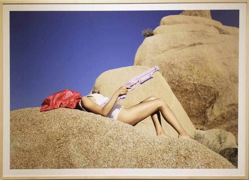 """""""Ladies Ladies Ladies"""" by Annalise Yuri Murphy. Digital Photo Print"""