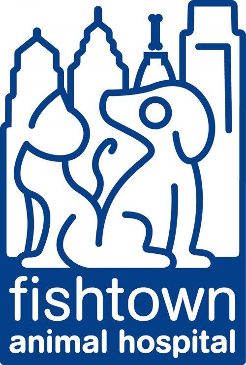 Fishtown Animal Hospital logo