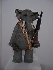 Nick Lenker, Elephant in the Room