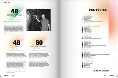 art review top 50