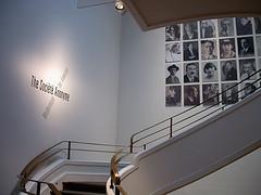Phillips stairwell
