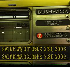 bushwick art collective
