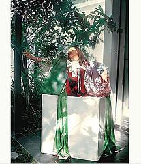 Lygia Pape, Helio Oiticica