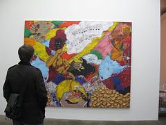 Robert Colescott