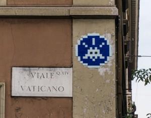 Sbagliato near the Pantheon in Rome
